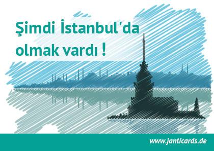 Istanbul Alt vor